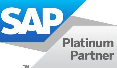 Seidor SAP Platinum Partner Logo - Soluciones de gestión empresarial