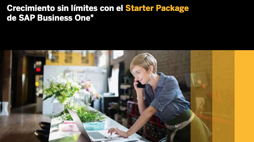 Seidor-SAP-StarterPackage